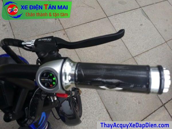 Làm thế nào để biết xe đạp điện hết điện