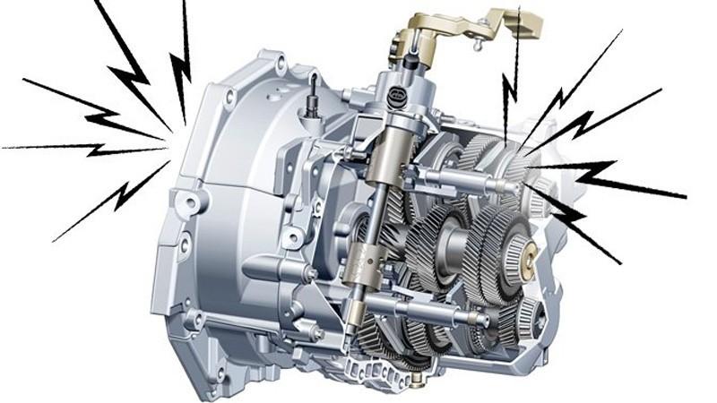 Động cơ Xe máy có tiếng kêu cạch cạch