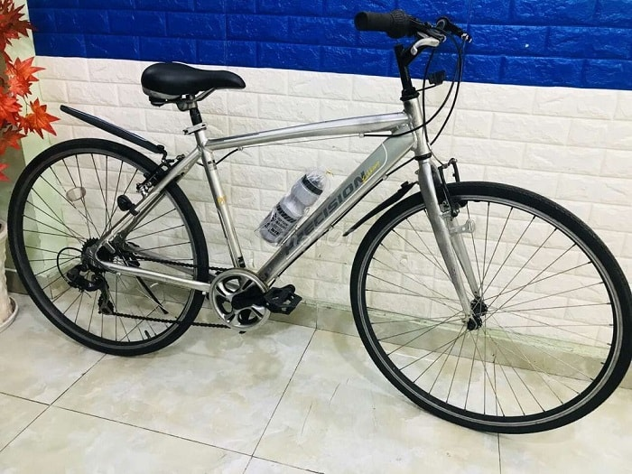 Xe đạp thể thao cũ Campuchia