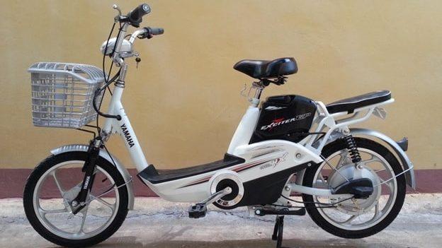 xe đạp điện cũ giá rẻ dưới 2 triệu
