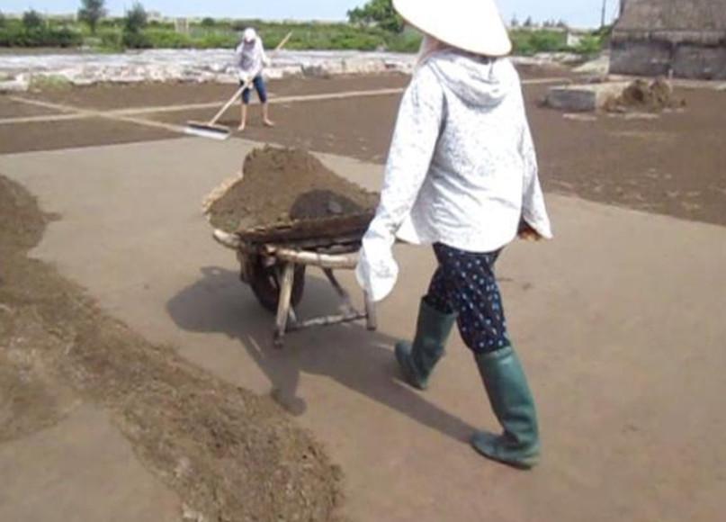 1 khối cát bao nhiêu xe rùa